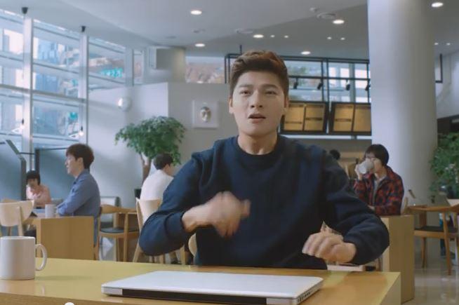 임시 동영상